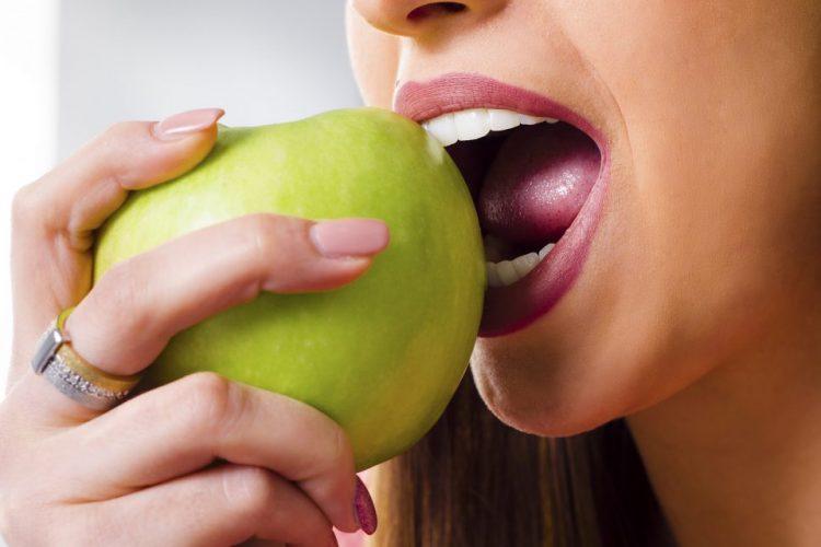 dieta i zęby