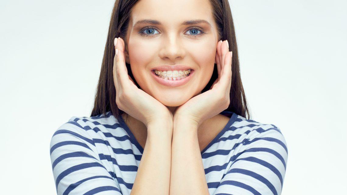 nowoczesne aparaty ortodontyczne