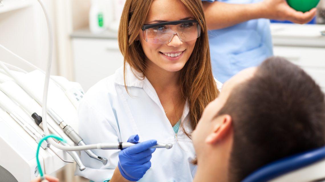 stomatologia zachowawcza