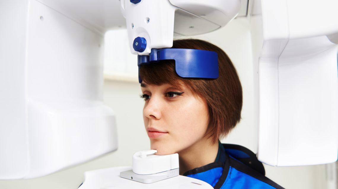 cyfrowa rentgenodiagnostyka