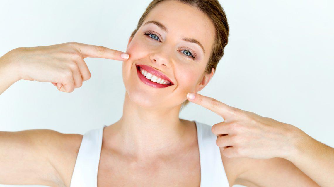 czym jest stomatologia estetyczna